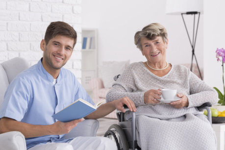 Compelling Reasons Home Health Care Is Best for Seniors