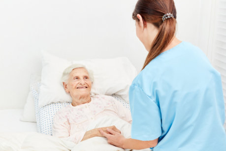 Helping the Elderly Recover Faster After a Surgery