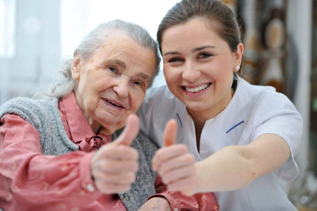 Ways to Help Your Loved One Make the Most Out of their Care